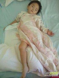 北京一个2岁半男孩急需大家伸出援手救助,请大家帮忙转发