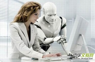 比���w茨新�A�y:10年��C器人�⒈热祟�更�明