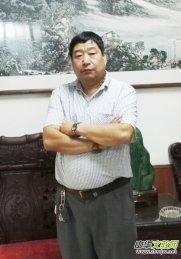 王玉明书法艺术选登