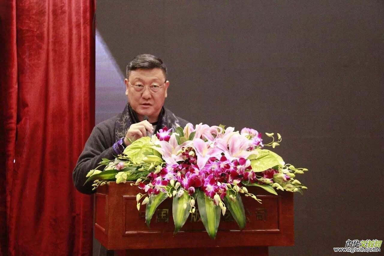 韩磊《2017不忘初心·孝行天下》专辑新闻发布会在京举行