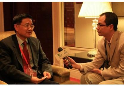 张小舒:组织贫困省份学生看世博意义重大