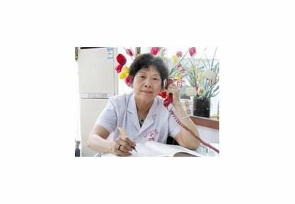 """樊成华医师和她的""""妙娠葆茯杞口服液"""""""