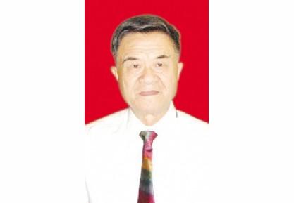 """全国首届医学界泰斗暨""""医神华佗奖""""――罗乙初教授"""