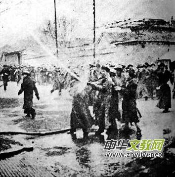 承载着孙中山教育救国厚望的北京二十九中――原中国大学附属中学