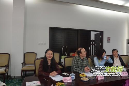 红梅花开别样红:孙红梅作品研讨会在中财举行